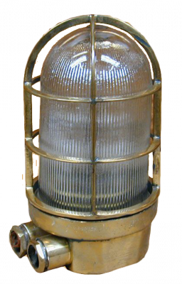 Ship's Alleyway Lamp