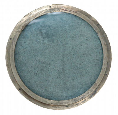 Single Brass Porthole