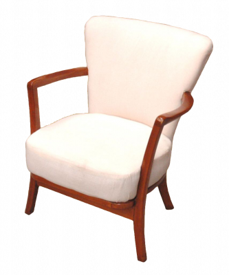 Olympia Passenger Ship Chair