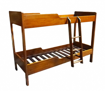 Bunk bed from Augustus