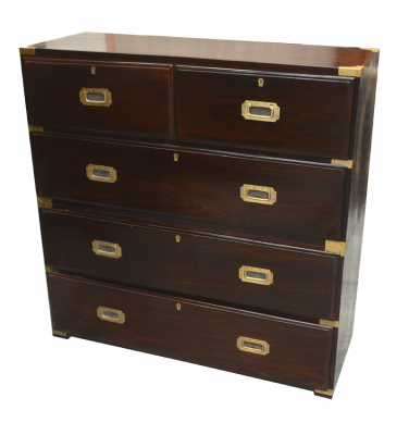 Rosewood Chest of Drawers 104 m