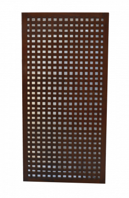 Wooden Gratings 200 / 100 cm
