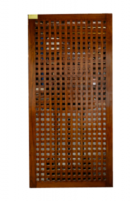 Wooden Gratings 202 / 99 cm