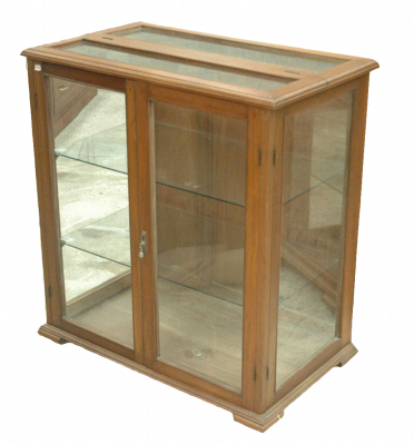 Shop Glass Cabinet